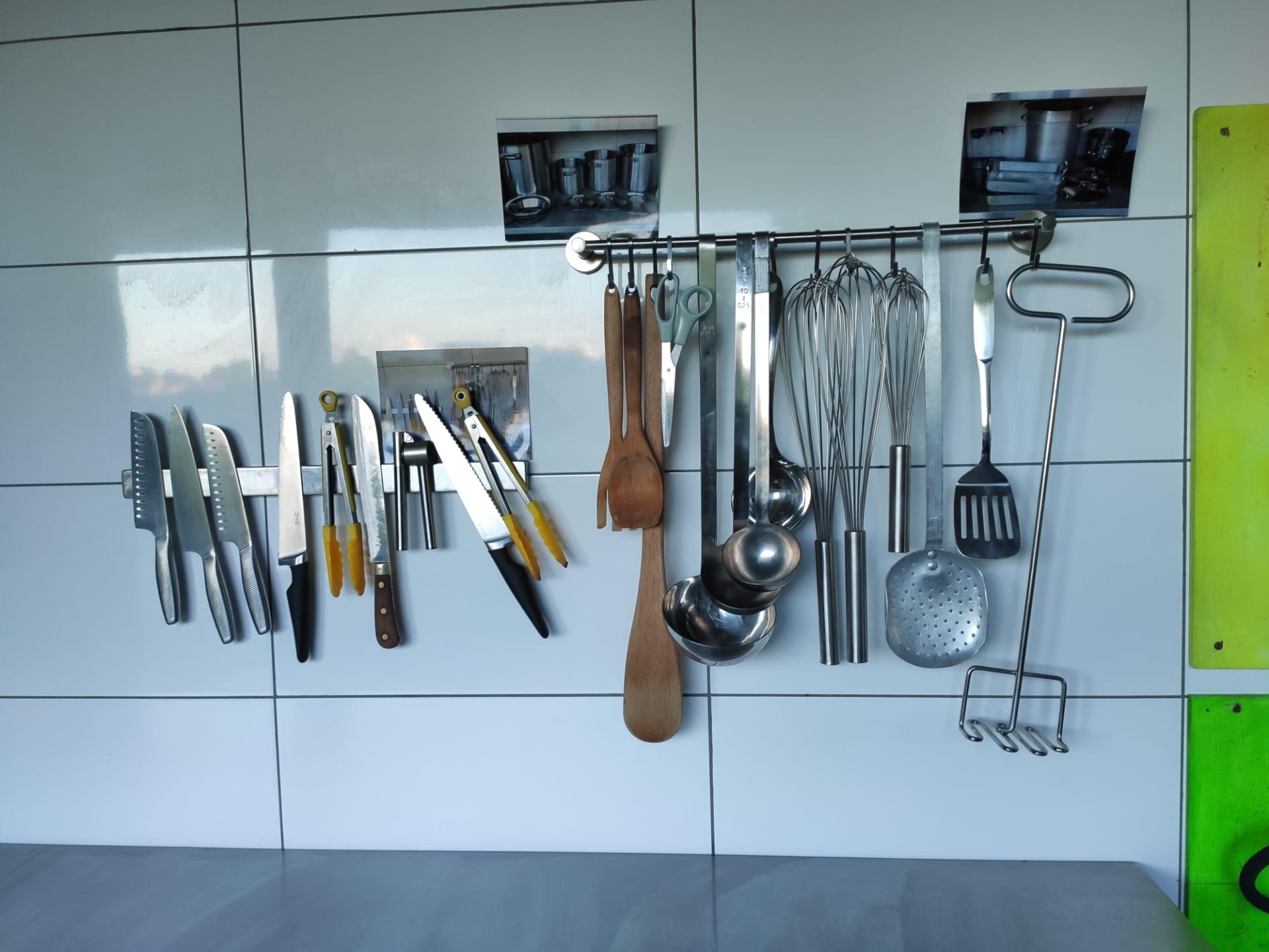 keuken (groot keukengerei)