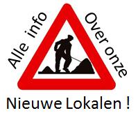 Info Nieuwe Lokalen